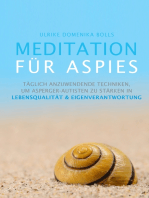 Meditation für Aspies
