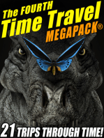 The Fourth Time Travel MEGAPACK®