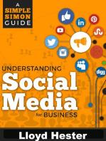 Understanding Social Media For Business