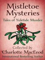 Mistletoe Mysteries