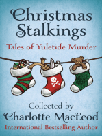 Christmas Stalkings