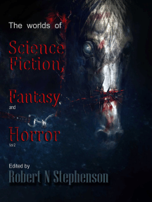 The Worlds of Science Fiction, Fantasy and Horror Volume 2