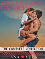 Traveling Hearts (The Complete Collection)