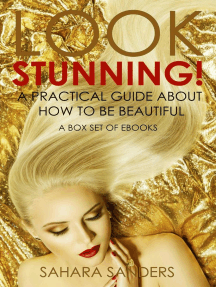 Look Stunning: A Practical Guide About How To Be Beautiful: Secrets Of Femmes Fatales, #6