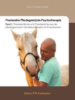 Praxisreihe Pferdegestützte Psychotherapie