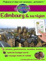 Édimbourg et sa région