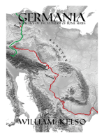 Germania (Book 5 of the Veteran of Rome Series)