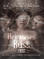 Heiresses of Russ 2016