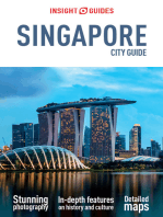 Insight Guides City Guide Singapore (Travel Guide eBook)