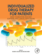Individualized Drug Therapy for Patients