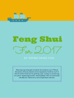 Feng Shui for 2017