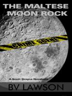 The Maltese Moon Rock
