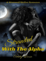 Stranded With The Alpha