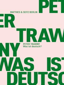 Was ist deutsch?: Adornos verratenes Vermächtnis