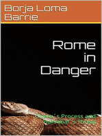Rome in Danger. Cicero's Process and Hannibal's Threat