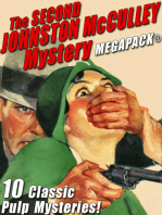 The Second Johnston McCulley Mystery MEGAPACK®