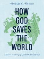 How God Saves the World
