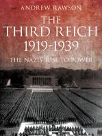 Third Reich 1919–1939