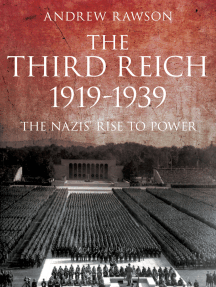 Third Reich 1919–1939: The Nazis' Rise to Power