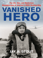 Vanished Hero