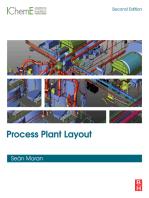 Process Plant Layout