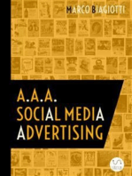 A.A.A. Social Media Advertising
