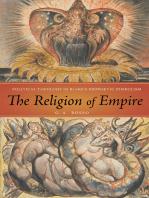 The Religion of Empire