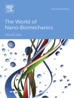 The World of Nano-Biomechanics