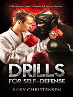 Drills For Self Defense