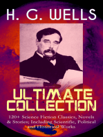 H. G. WELLS Ultimate Collection