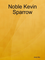 Noble Kevin Sparrow