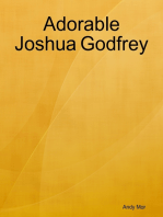 Adorable Joshua Godfrey