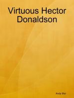 Virtuous Hector Donaldson