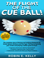 The Flight of the Cue Ball - Aiming Pool Shots with Side Spin