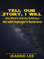 Tell Our Story, I Will