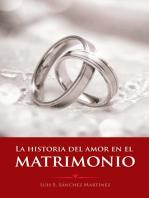 La historia del amor en el matrimonio