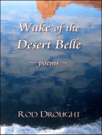 Wake of the Desert Belle