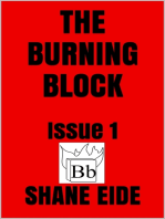 The Burning Block Issue 1