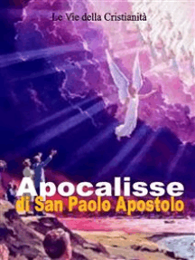 Apocalisse di San Paolo Apostolo