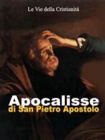 Apocalisse di San Pietro Apostolo