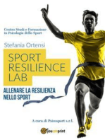 Sport Resilience Lab