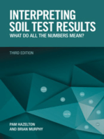 Interpreting Soil Test Results: What Do All the Numbers Mean?