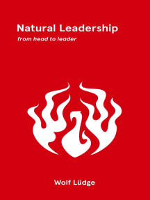Natural Leadership: from head to leader