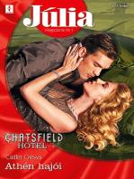 Júlia 617. - Athén hajói (Chatsfield Hotel 13.)