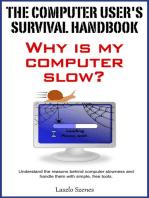 The Computer User's Survival Handbook