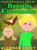 Beastly Encounters