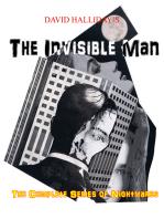David Halliday's The Invisible Man