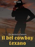 Il bel cowboy texano - Un western d'amore
