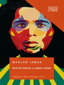 Scurtă istorie a șapte crime