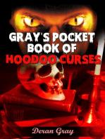 Gray's Pocket Book of Hoodoo Curses